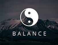 Balance - Website
