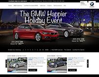 Chapman Auto Group: BMW Dealership