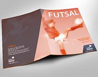 Futsal Folder