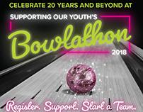 SOY Bowlathon 2018