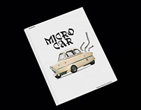 MICROCAR | MAGAZINE