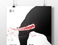 WWF Activism Poster