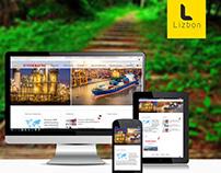 Devinim Makina Web Sitesi Projesi