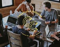 Creative Commune Brand Identity