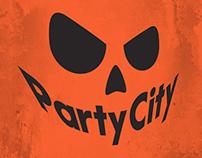Halloween 2016 PartyCity