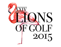 Lions of Golf 2015