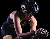 Cal Poly Triathlon Team: Cycling