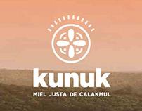 KUNUK Miel Justa de Calakmul