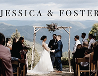 Forest House Lodge | Forest Hill, CA. | Wedding Film