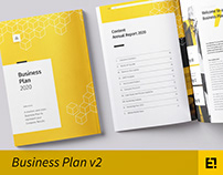 Business Plan v2