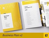 Business Plan v2