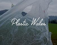 University Project - Plastic Wales