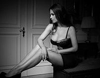 Playmate - Silvia