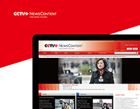 CCTV newscontent