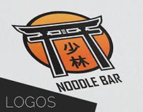 Client Logos Vol.1