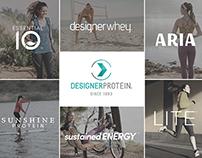 Designer Protein Brand Tree