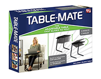 Table-Mate Packaging Refresh