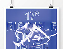 Experimental typography / posters