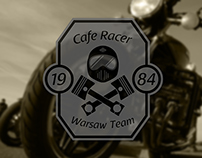 Cafe Racer - for sale