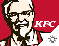KFC Web Marketing