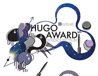 Hugo Awards Motion Design