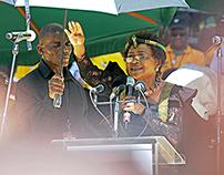 Baleka Mbete, ANC Speaker of the National Assembly