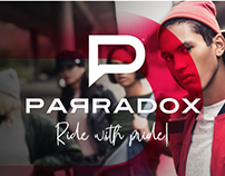 Parradox Clothing
