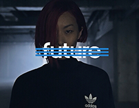 "Adidas Originals ""Future"" Online film"