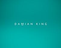 Damian K*ng
