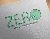 ZERO - Logo Design