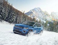 Jeep Compass (composition)