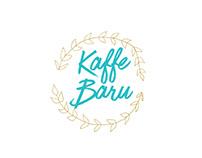 Kaffe Baru Branding