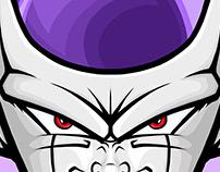 Dragon Ball Z Frieza