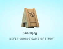 Woppy - Upcoming Project