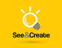 See & Create