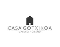 Web Design | Casa Gotxikoa