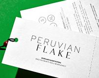 Peruvian Flake