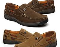 FashionNuevo Mens shoes