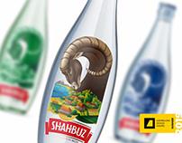 Shahbuz - Natural Spring Water