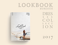 Lookbook | Magazine template