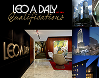 Leo A Daly Architects