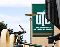 Outdoors, Nature, Student Life Photos - UT Dallas