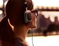 Liv - Headphone
