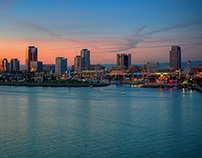 Real Estate Training To Long Beach, California