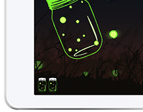 Firefly   iOS Mobile Game