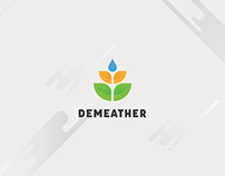 DEMEATHER Weather Application for Farmers