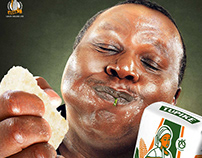 Tupike Maize Meal Campaign 2017 - 2018