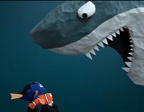 Bande-annonce Nemo
