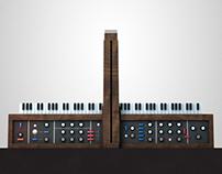 Kraftwerk at the Tate Modern