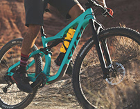 Salsa Cycles | Spearfish